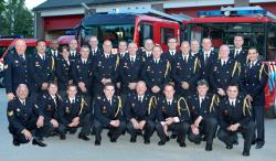Brandweerkorps Beuningen